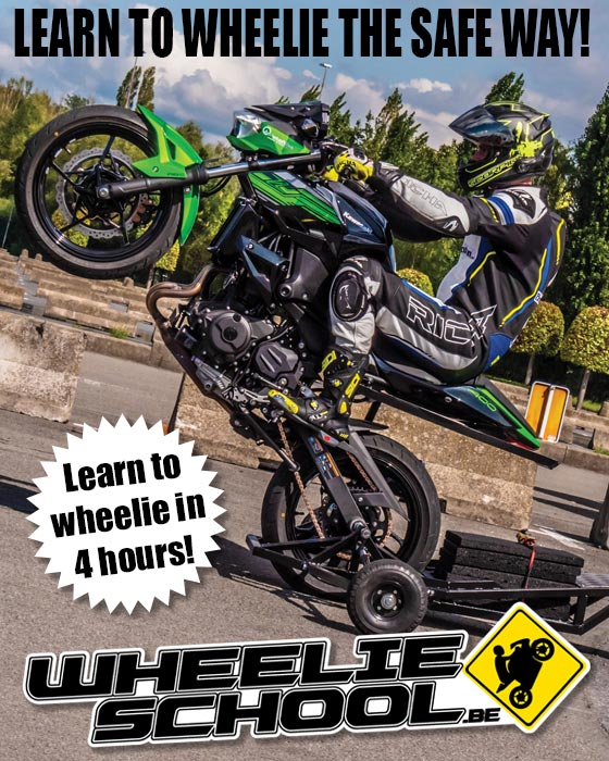 Wheelie School
